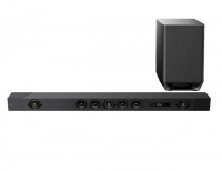 Sony HT-ST5000CEK 7.1.2 Hi-Res Dolby Atmos Sound bar