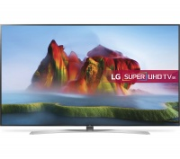 LG 86SJ957V 86'' LED Smart TV 4K Super UltraHD