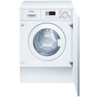 Bosch WKD28351GB Integrated 7Kg / 4Kg Washer Dryer with 1400 rpm