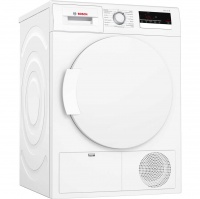 Bosch Serie 4 WTN83200GB Condenser Tumble Dryer