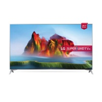 LG 49SJ800V  49'' LED Smart TV 4K Super UltraHD