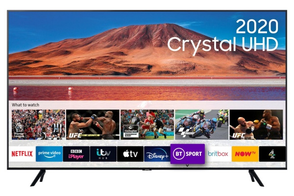 Samsung UE70TU7100 70'' 4K UHD LED TV