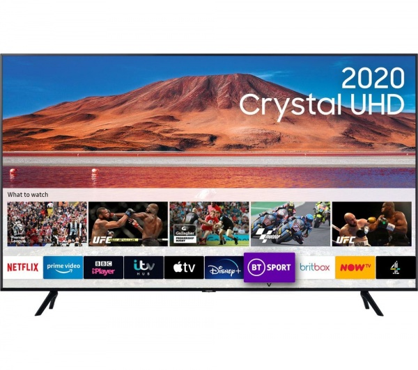 Samsung UE75TU7000 75'' 4K LED TV
