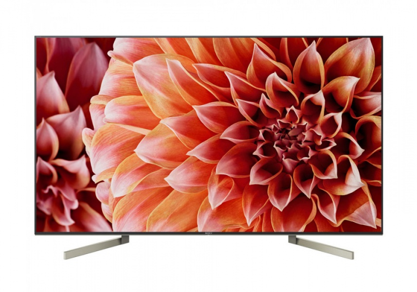 Sony KD-55XF9005BU 55'' 4K UHD LED Smart Television
